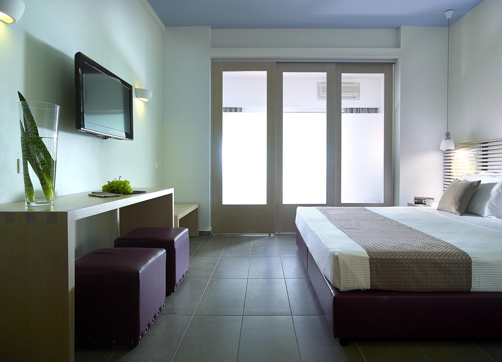 Luxury Stay Crete   Kakos Bay Hotel   Ierapetra, Crete, Greece