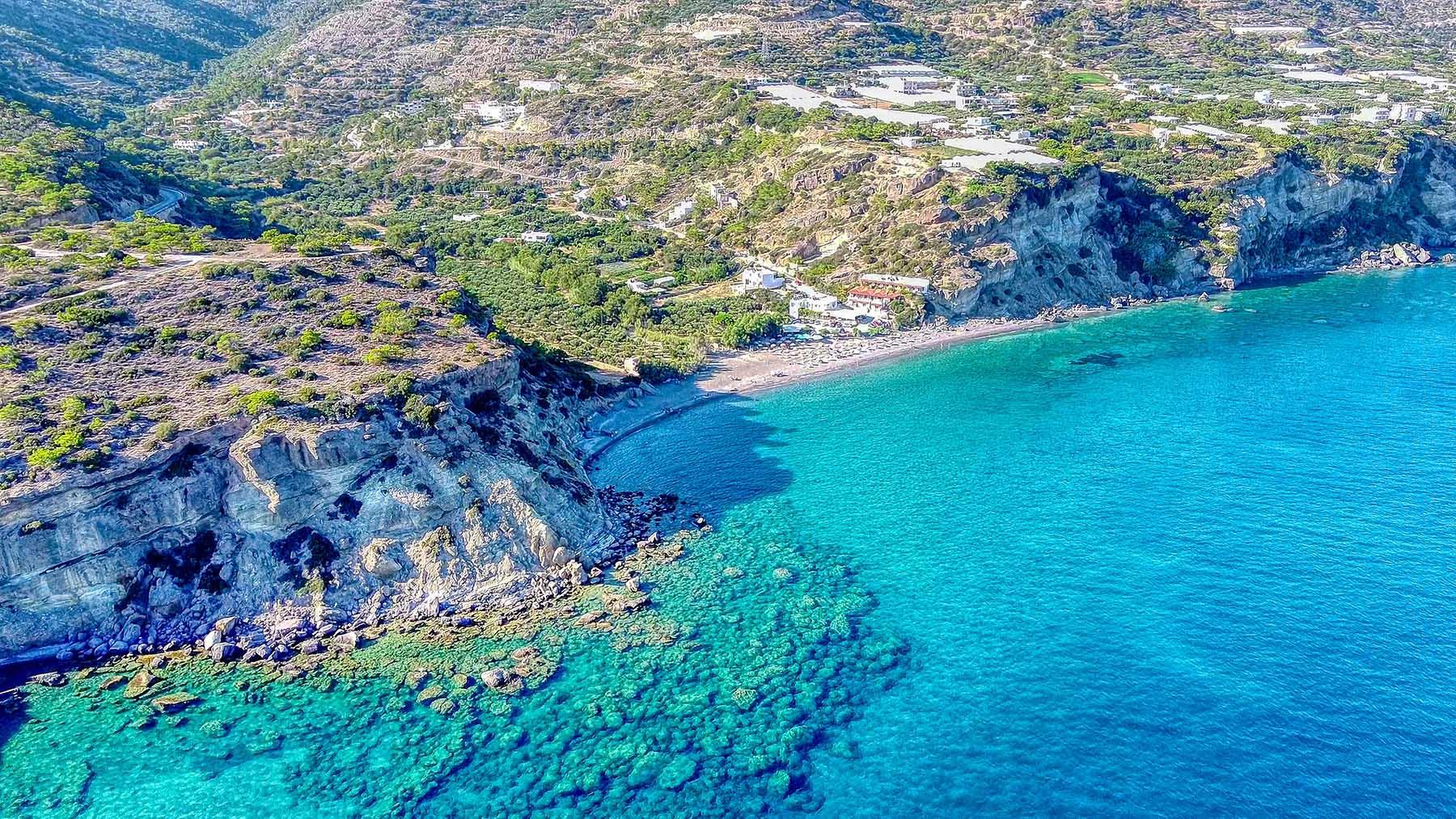 hotel in crete | Kakos Bay Hotel | Ierapetra, Crete, Greece